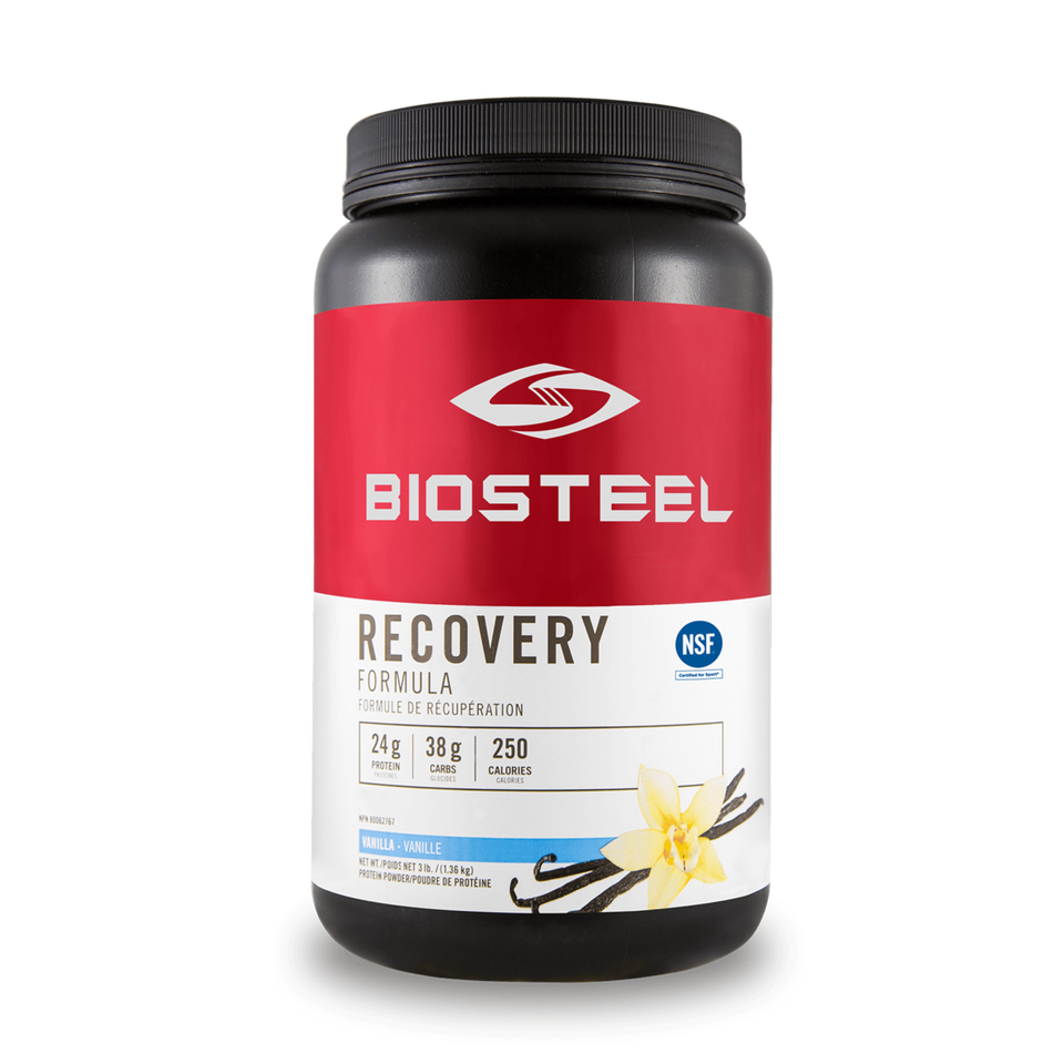 ADVANCED RECOVERY FORMULA / VANILLA