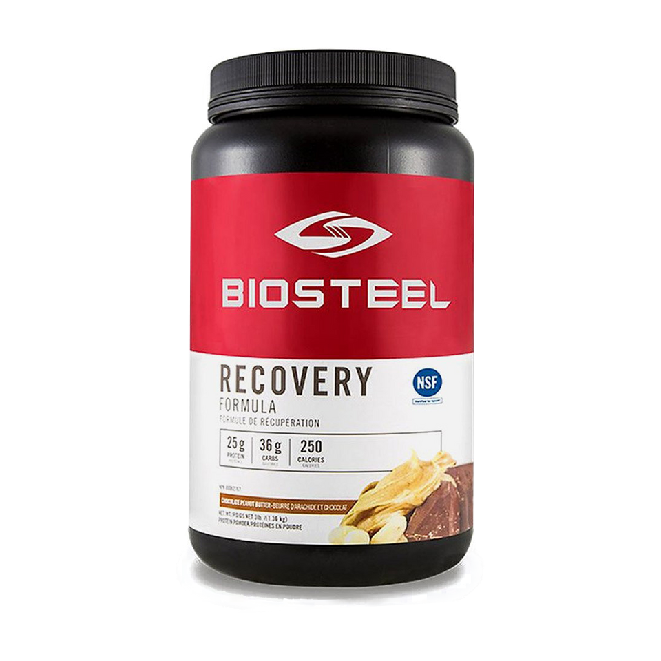 ADVANCED RECOVERY FORMULA / CHOCOLATE PEANUT BUTTER