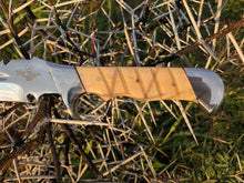 Load image into Gallery viewer, Wild Meester professional hunter #3 last prototype - Camel Bone