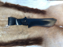 Load image into Gallery viewer, Wild Meester professional hunter #3 - Early prototype - Black Micarta