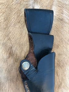 Wild Meester professional hunter #4 - Early prototype - Buffalo Horn