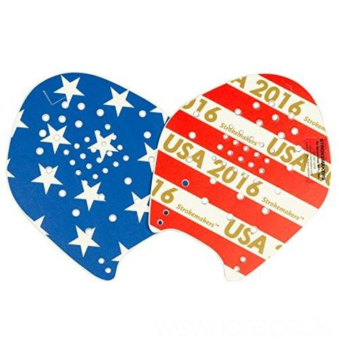Strokemakers - Limited Edition American Flag Design