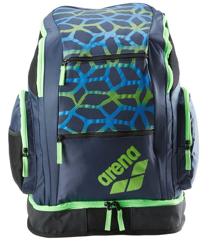 Printed Spiky 2 Spider Large Backpack