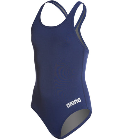 Madison Youth One Piece Swimsuit