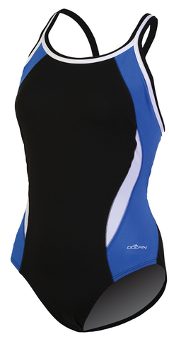Dolfin Chloroban Color Block