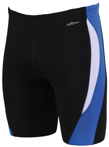 Dolfin Chloroban Color Block Jammer