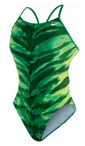 Nike Electric Anomaly Cut Out Tank