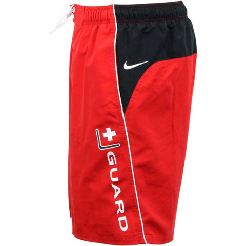 Men's Guard Swim Trunk Volley Shorts Swimwear