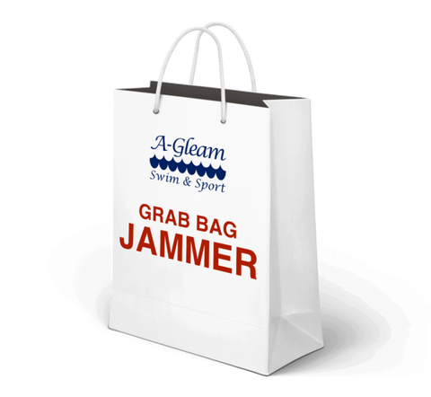 Jammer Polyester Grab Bag