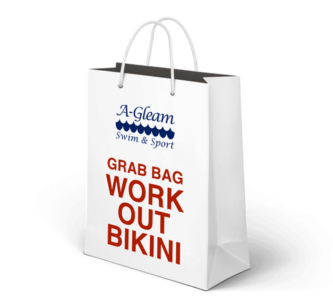 Grab Bag Work Out Bikini