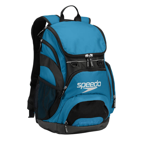 Imperial Blue Speedo Teamster Backpack (35L)