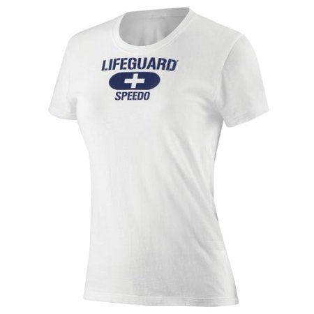 Speedo Fitted Shirt - NAVY ONLY