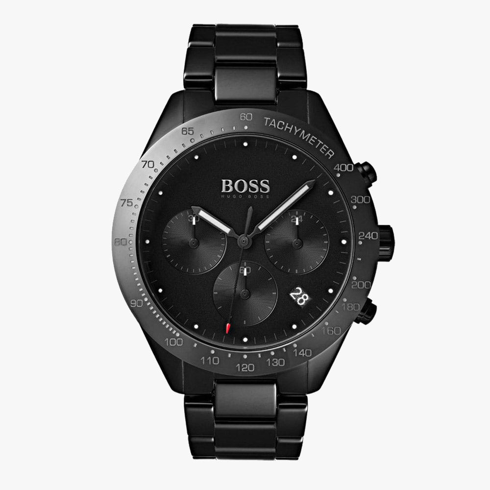 męski zegarek Hugo Boss HB1513581 Talent