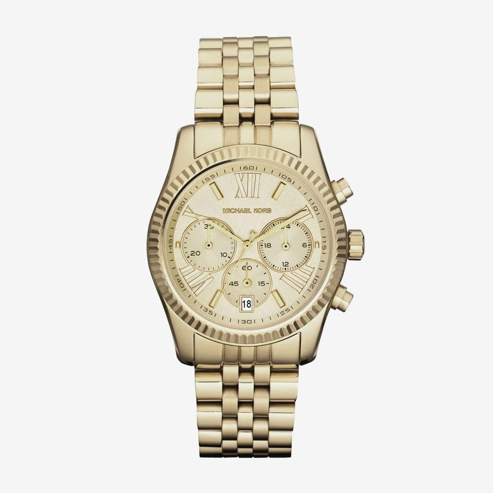Michael Kors MK5556 Lexington Damski zegarek