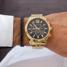 Michael Kors MK8286 Lexington Męski zegarek