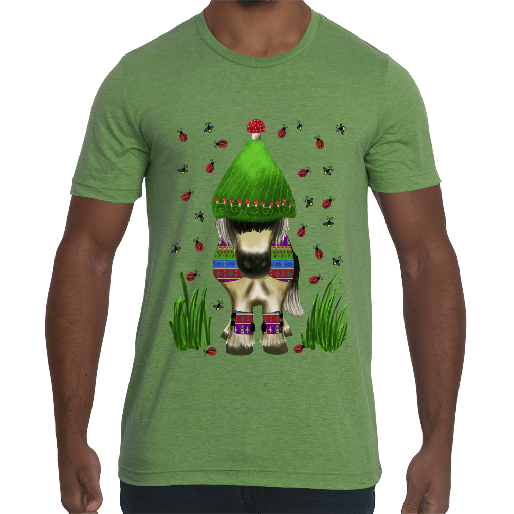Fjord Entertainment - Unisex - Triblend T-shirt