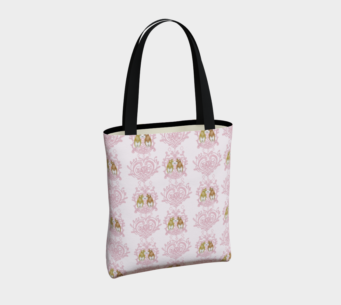 Butt I Love You - Tote Bag