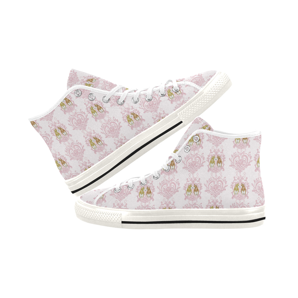 Butt I Love You - Women's - Canvas Shoes