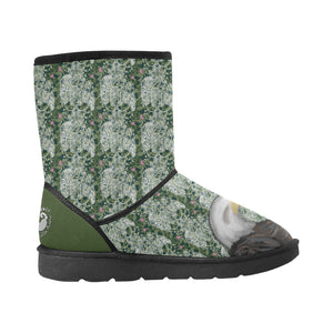 I've Fallen for You - Women's - High Top Winter Boots