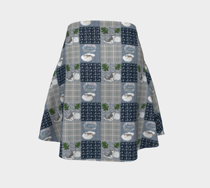 To the Moon & Back - Skirt