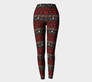 Fawnpire Leggings