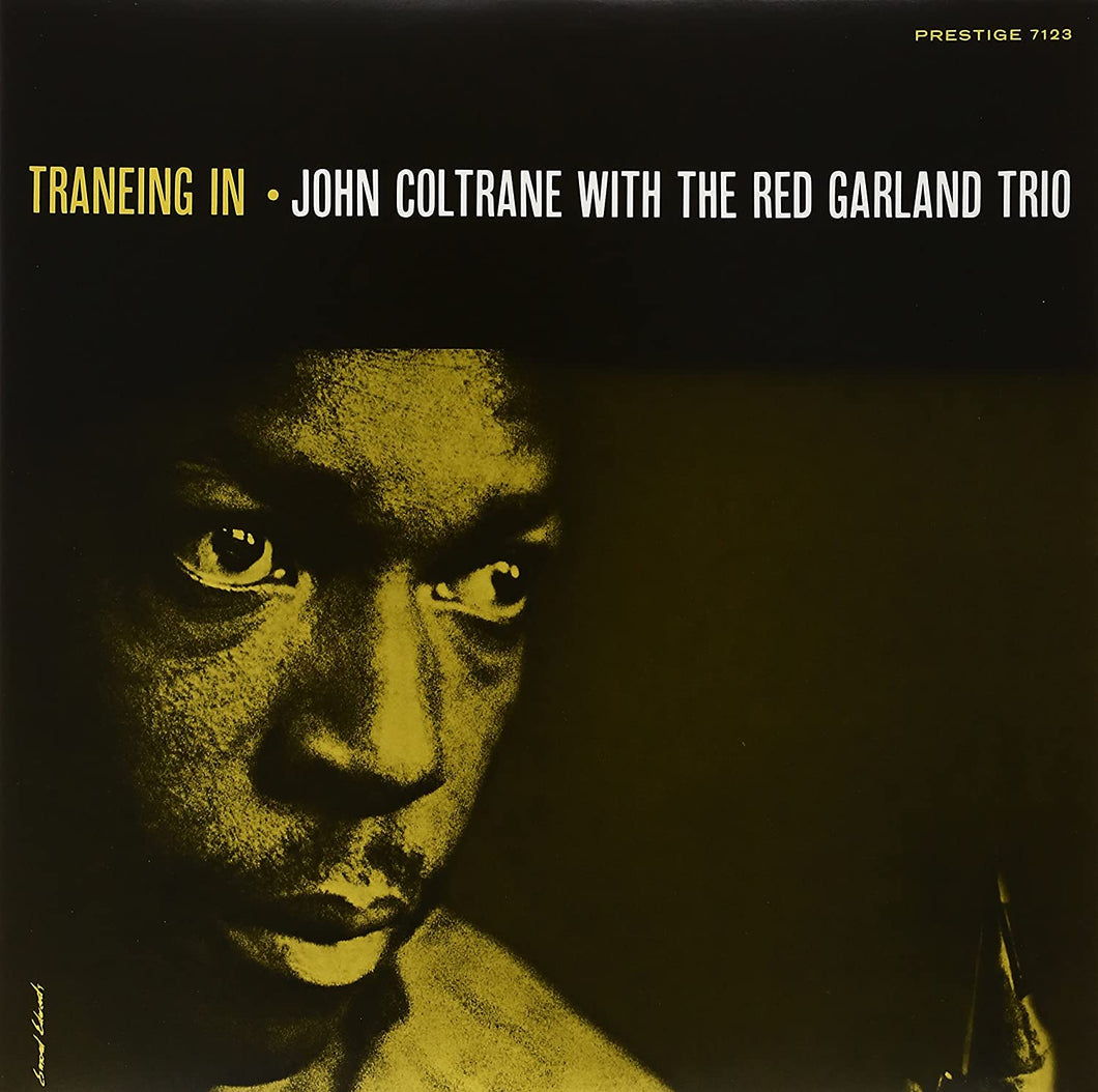 John Coltrane With The Red Garland Trio - Traneing In