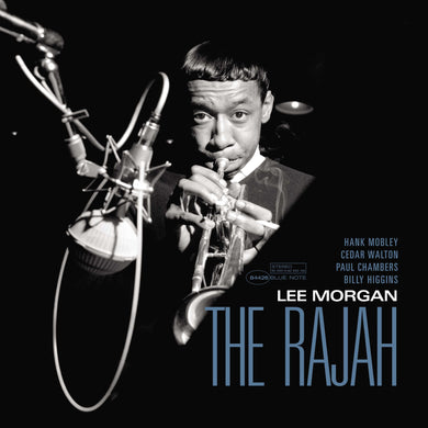 Lee Morgan - the Rajah