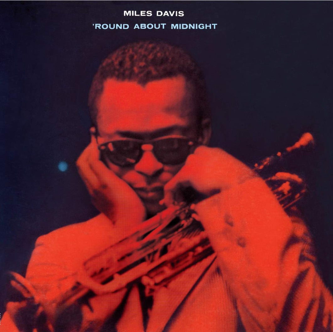 Miles Davis - 'Round About Midnight - MONO