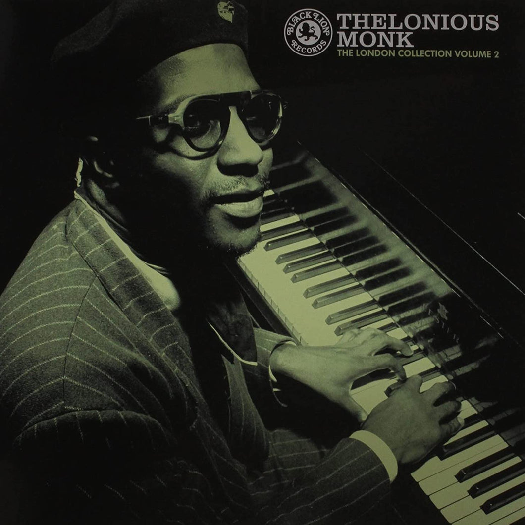 Thelonious Monk - London Collection, Vol. 2
