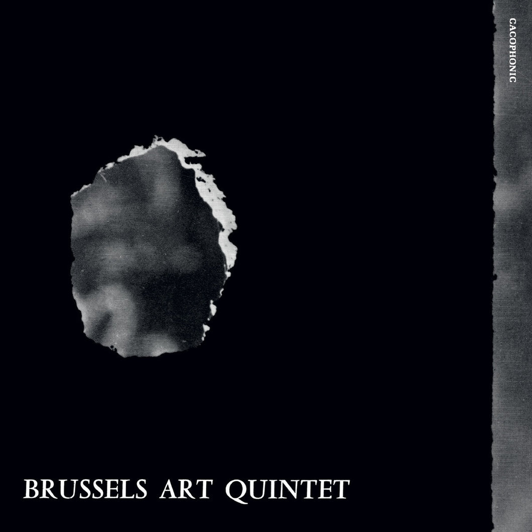 The Brussels Art Quintet - Vas-Y Voir/Four Paul S.