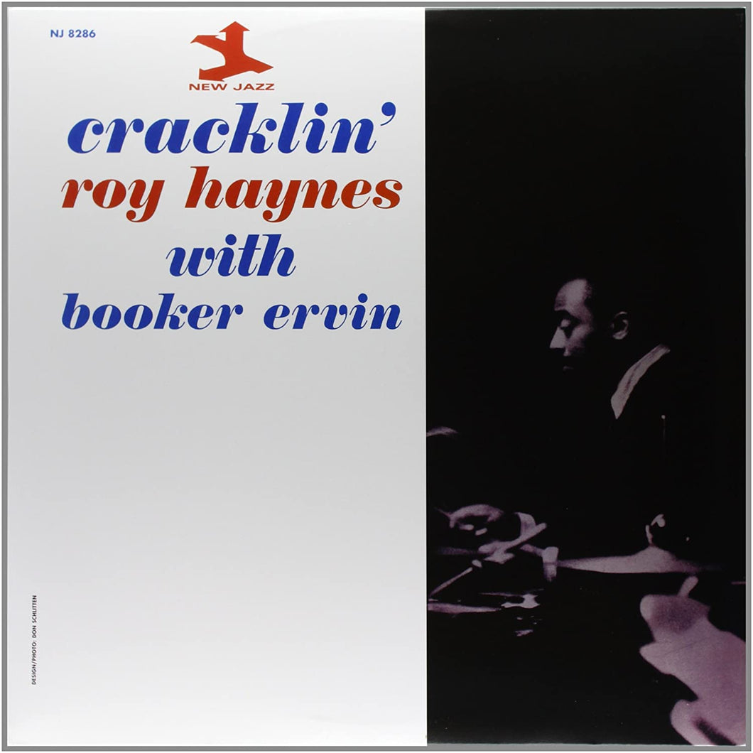 Roy Haynes with Booker Ervin - Cracklin'