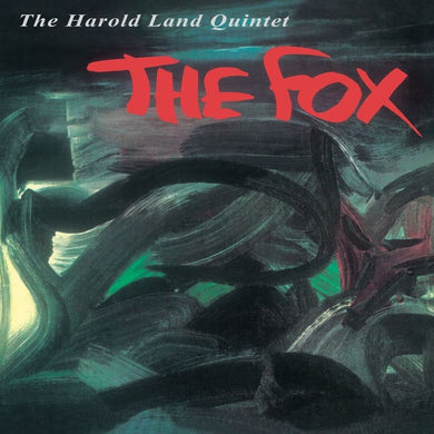 The Harold Land Quintet - The Fox