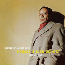 Load image into Gallery viewer, Horace Silver - Further Explorations By... (Tone Poet)