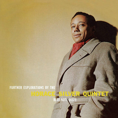 Horace Silver - Further Explorations By... (Tone Poet)