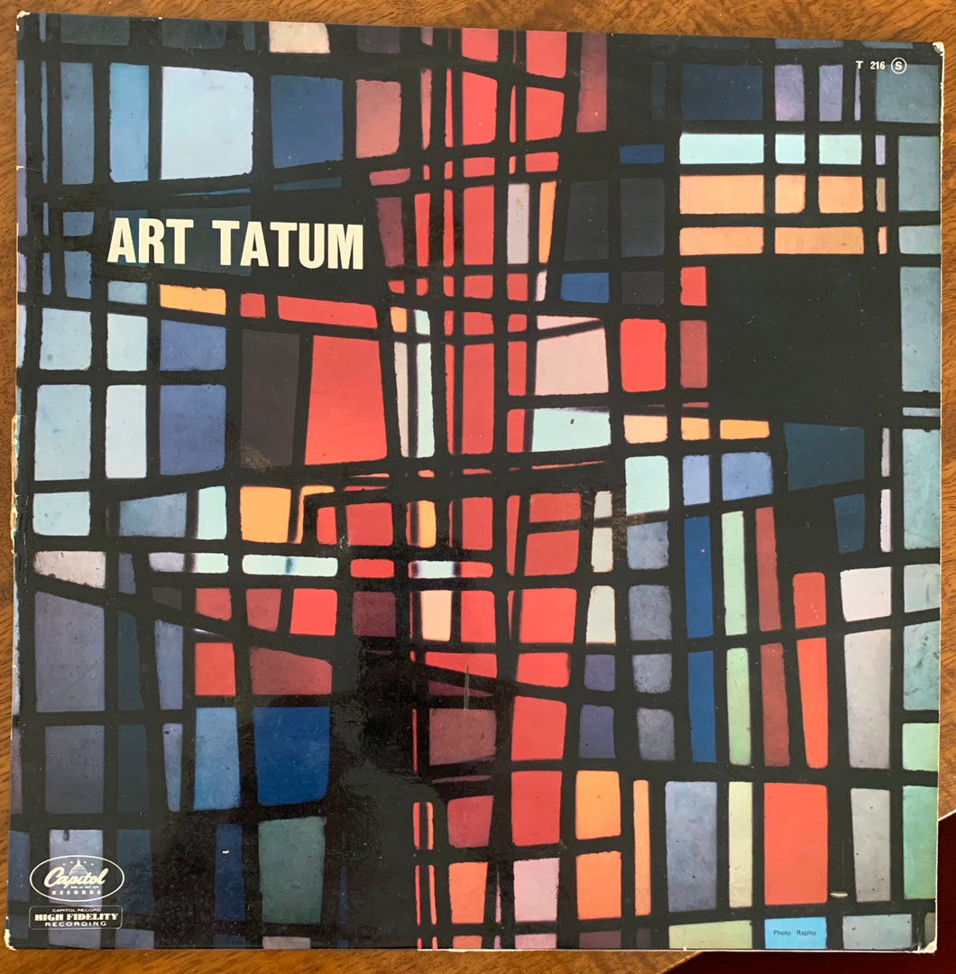 Art Tatum - Art Tatum (French)