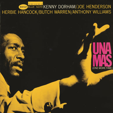 Kenny Dorham - Una Mas (One More Time)