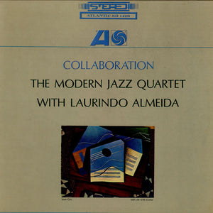 Modern Jazz Quartet - Collaboration w/ Laurindo Almeida