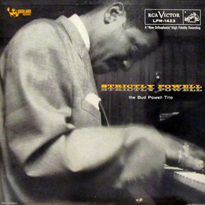 Bud Powell - Strictly Powell