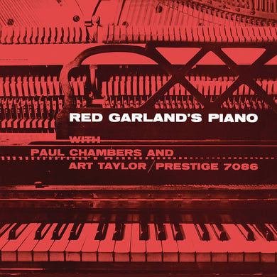 Red Garland - Garland's Piano