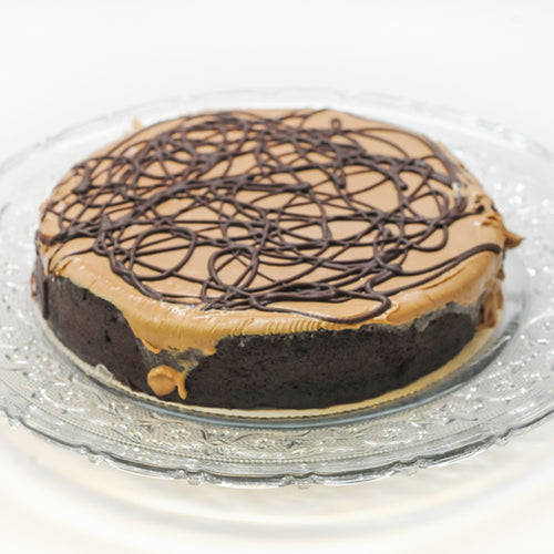 Cakes - Silver Oak Gourmet - Chocolate & Coffee Decadence Torte