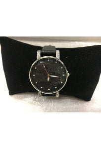 Montre black FADIA