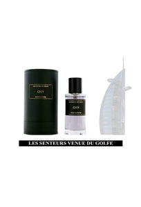 PARFUM MUSQUE GREY