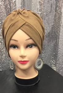 turban camel hijab tunique jilbeb mode modeste fashion  Qalam Dress Boutique