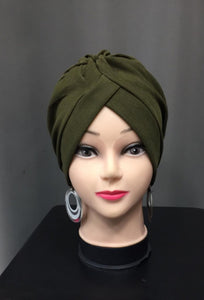 Turban kaki hijab tunique jilbeb mode modeste fashion  Qalam Dress Boutique
