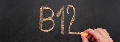 Vitamin B12 – Advanced Testing.
