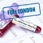Full London Vitamin and Mineral Panel