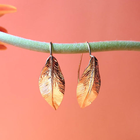 Leaflet Earrings - AF7020