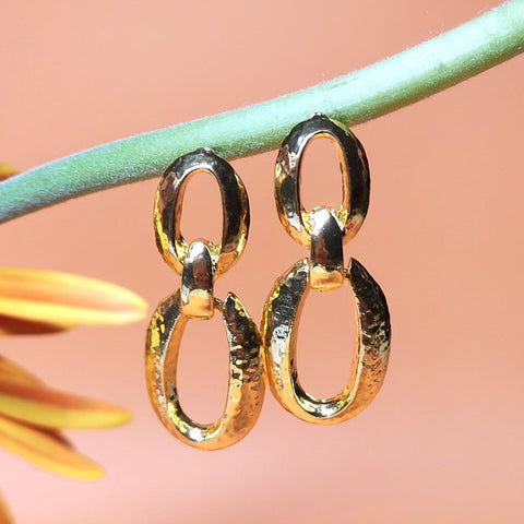 Infinity Earrings - AF7023