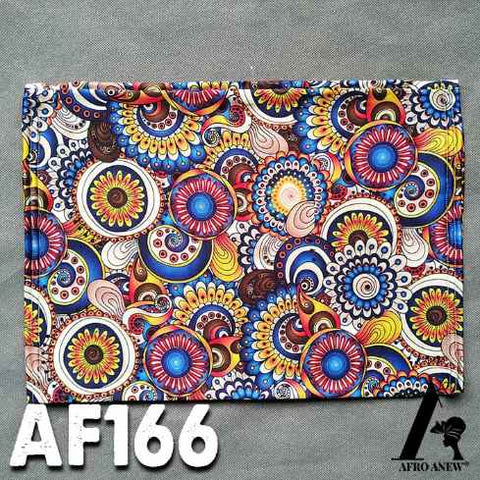 Circle | Headwrap-Roll| -AF166
