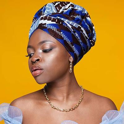 Creative Headwraps